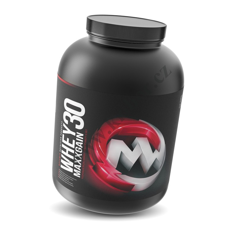 Whey Maxx Gain 30 3500g