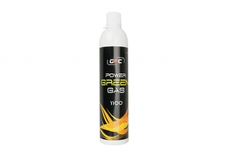 POWER GAS GREEN 1100ml