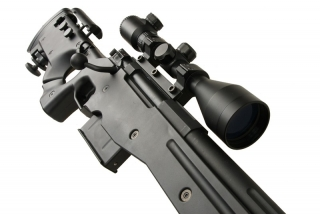 ACCURACY INTERNATIONAL L 96 G22